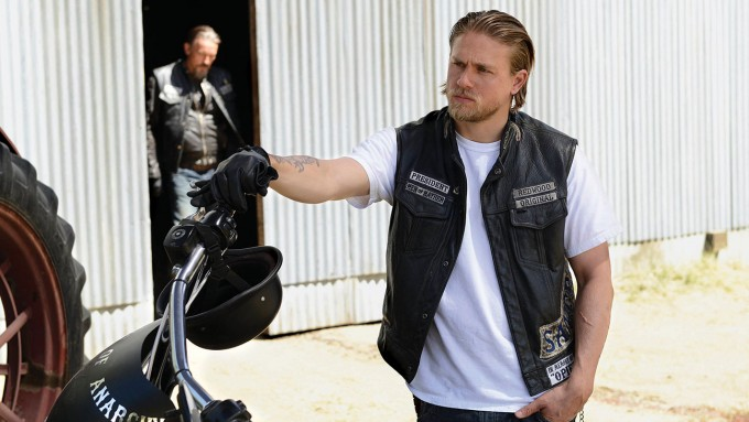 Soa Iron On Patches | Sons Of Anarchy Costume | Gemma Sons Of Anarchy Halloween Costume
