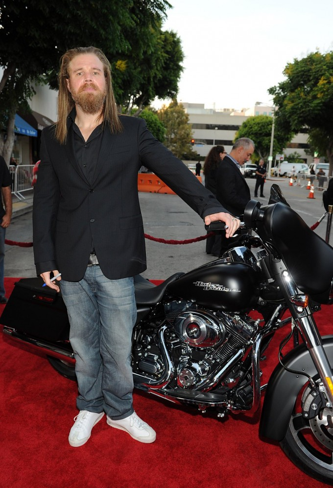 Soa Motorcycle For Sale | Sons Of Anarchy Bikes | Sons Of Anarchy Collectibles