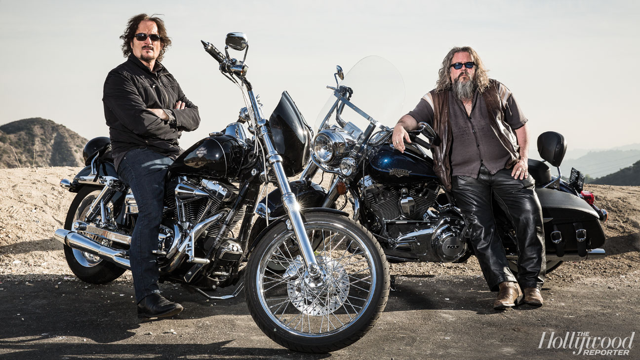 Sons Of Anarchy Bikes | Harley Davidson Knucklehead Motor | Sons Of Anarchy Table For Sale