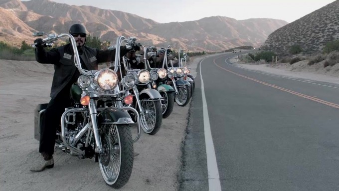 Sons Of Anarchy Bikes | Samcro Bikes | Sons Of Anarchy Merch