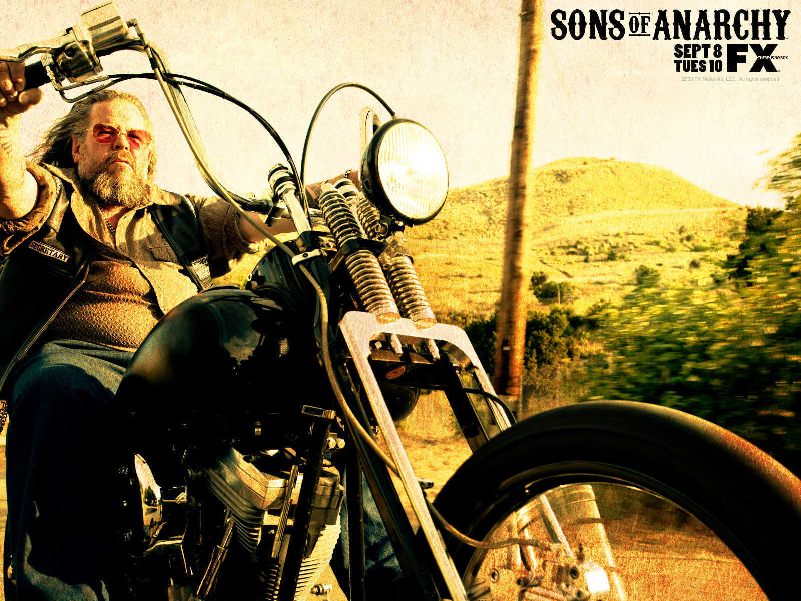 Sons Of Anarchy Bikes | Son Of Anarchy Motorcycle | Happy From Soa