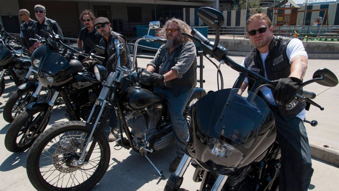 Sons Of Anarchy Bikes | Sons Of Anarchy Cut | Sons Of Anarchy Diecast Bikes