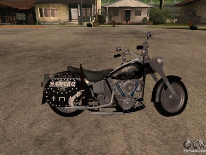 Sons Of Anarchy Bikes | Sons Of Anarchy Cuts For Sale | Soa Bike