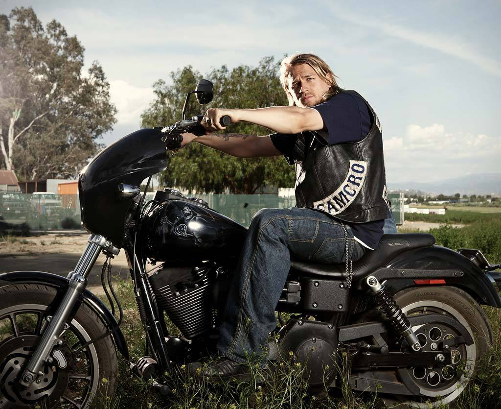 Sons Of Anarchy Bikes | Sons Of Anarchy Diecast Bikes | Jax Teller Motorcycle