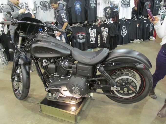 Sons Of Anarchy Bikes | Sons Of Anarchy Motorcycle Accessories | Soa Harley