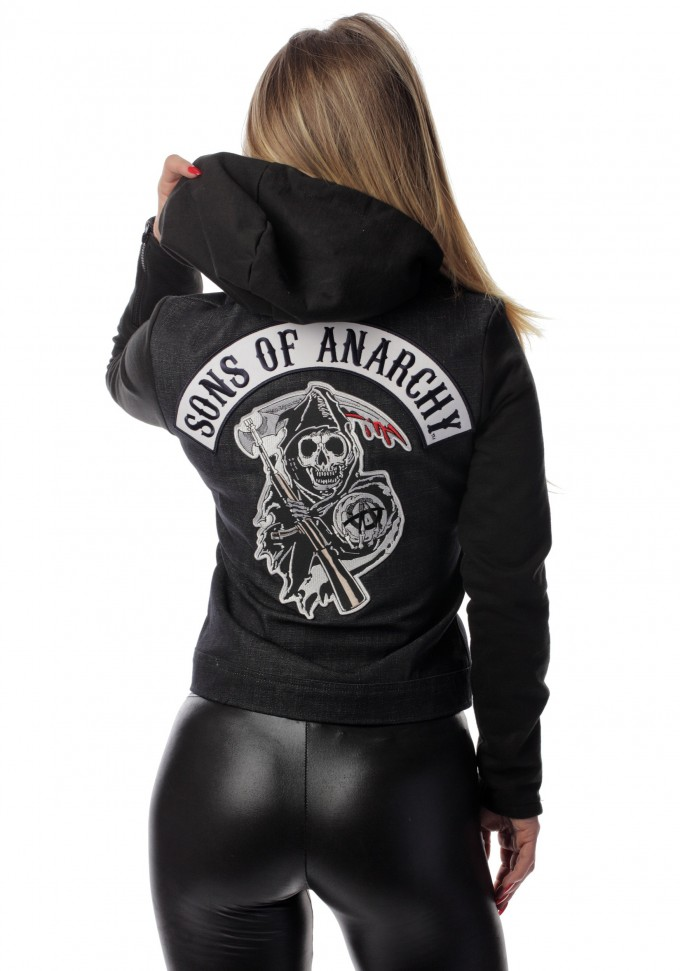 Sons Of Anarchy Clothing | Sons Of Anarchy Costume | Soa Costume