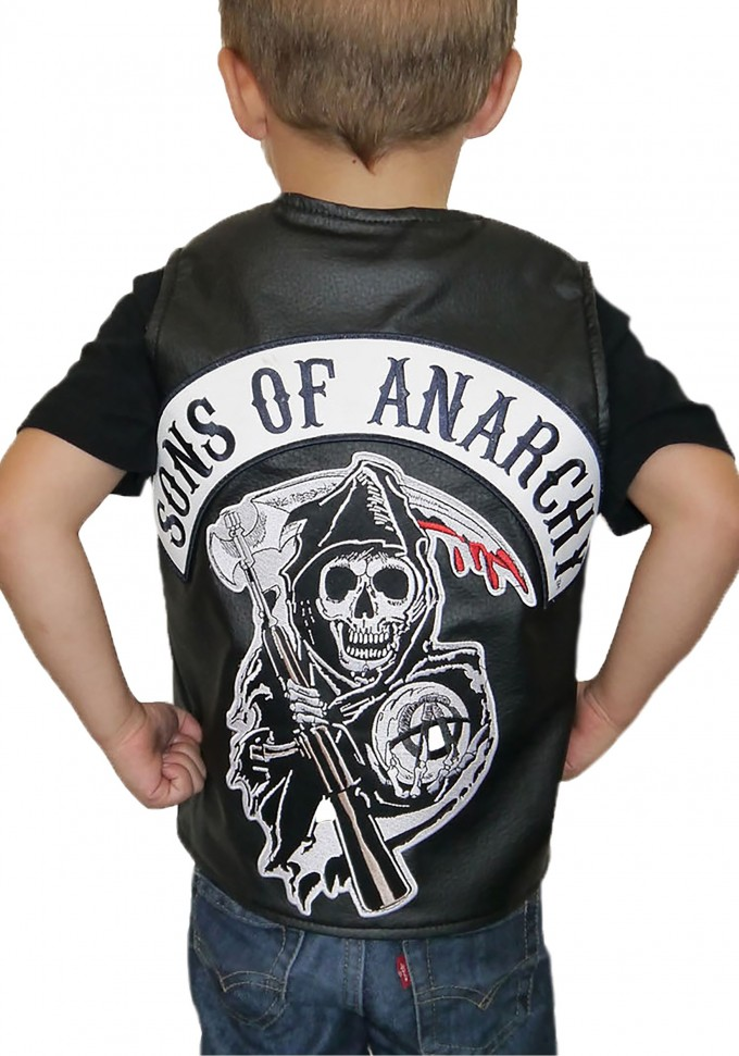 Sons Of Anarchy Costume | Soa Shirts | Gemma Sons Of Anarchy Costume