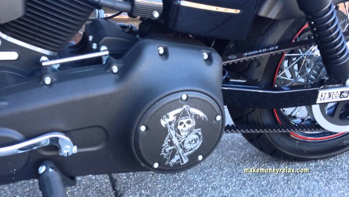 Sons Of Anarchy Jacket For Sale | Sons Of Anarchy Bikes | Sons Of Anarchy Replica