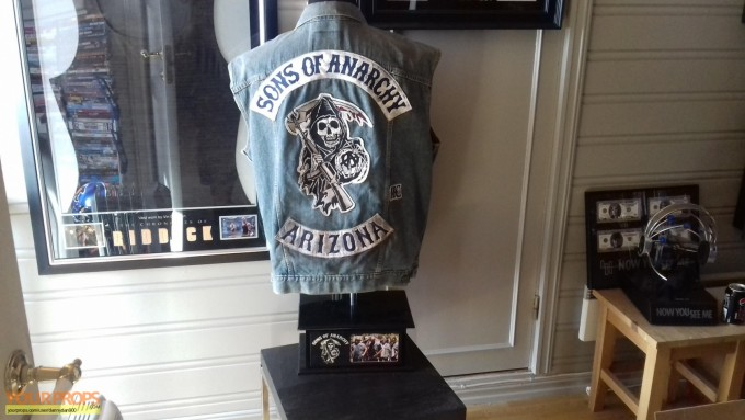 Sons Of Anarchy Kids Costume | Sons Of Anarchy Costume | Sons Of Anarchy Shirt