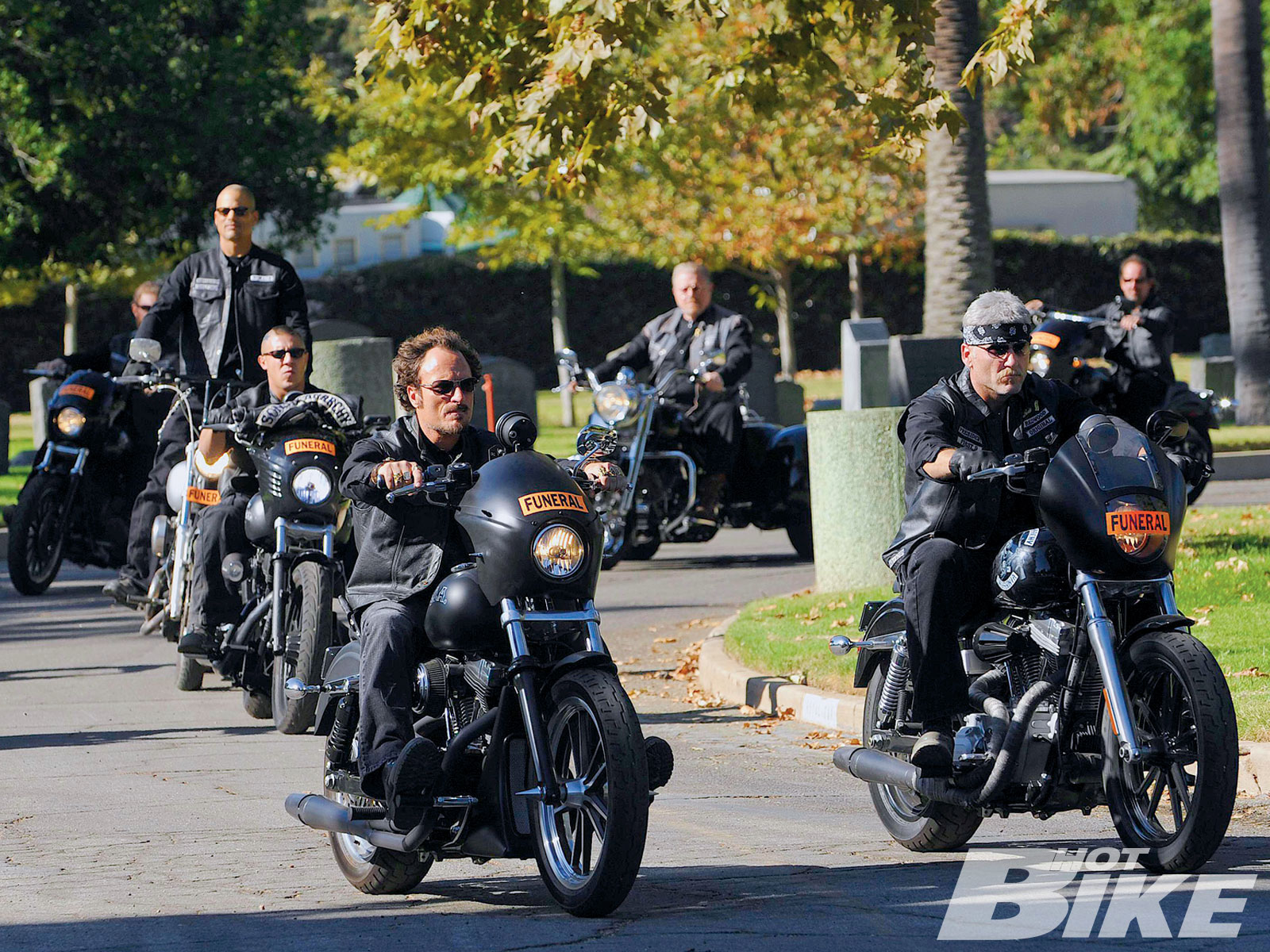 Sons Of Anarchy Merchandise For Sale | Sons Of Anarchy Bikes | The Bikes Of Soa