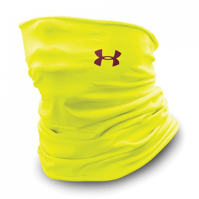 Sophisticated Under Armour Neck Gaiter | Magnificent Under Armour Fishing Neck Gaiter