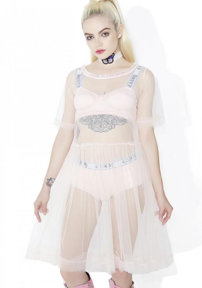 Spaghetti Strap Babydoll Dress | Babydoll Mini Dress | Babydoll Dresses