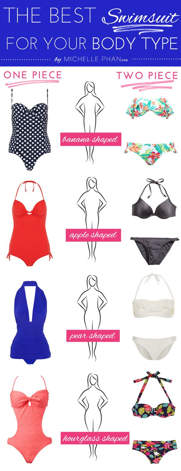 Spanx Swimsuit | Flattering One Piece Bathing Suits | Bathing Suits For Body Types