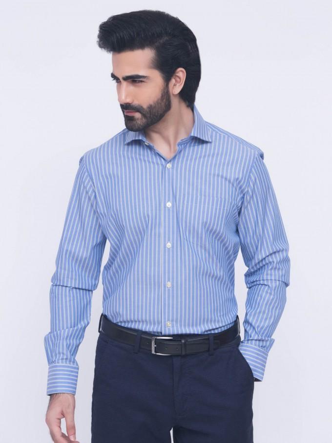 Spread Collars | Modena Cutaway Collar Dress Shirts | Cutaway Collar