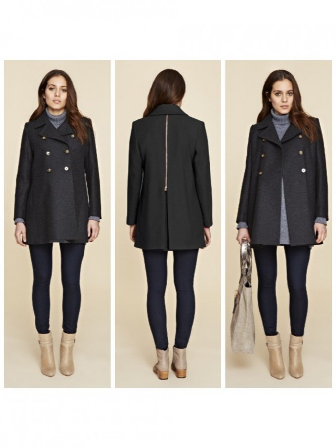 Stores That Sell Maternity Clothes   Maternity Jackets   Maternity Coat Winter