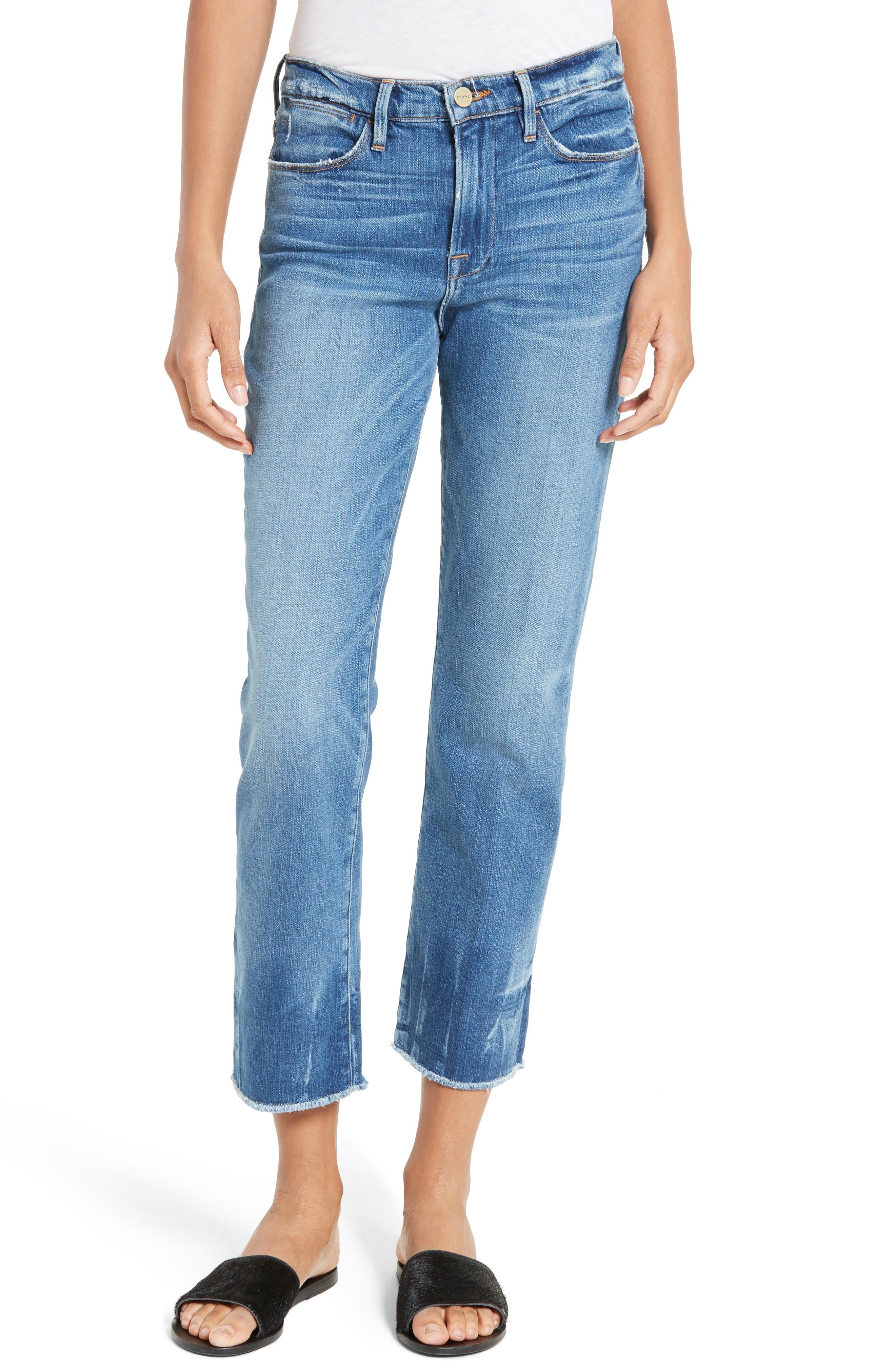 Stunning Frame Denim Le Garcon Inspiration | Amusing Mid Rise Boyfriend Jeans
