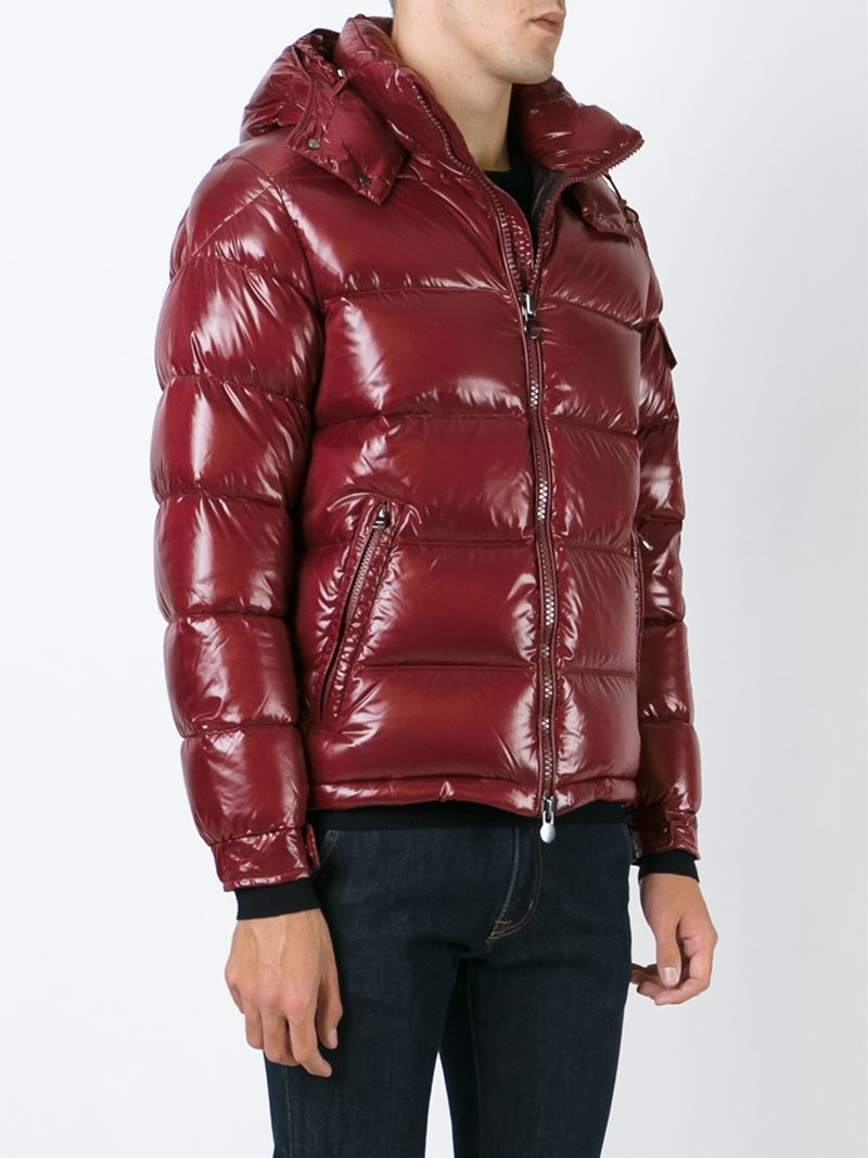 Stunning Moncler Maya | Magnificent Patagonia Better Sweater