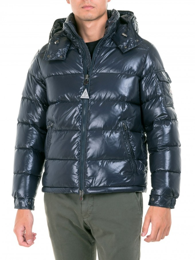 Stylish Balmain Leather Jacket For Men | Outstanding Moncler Maya