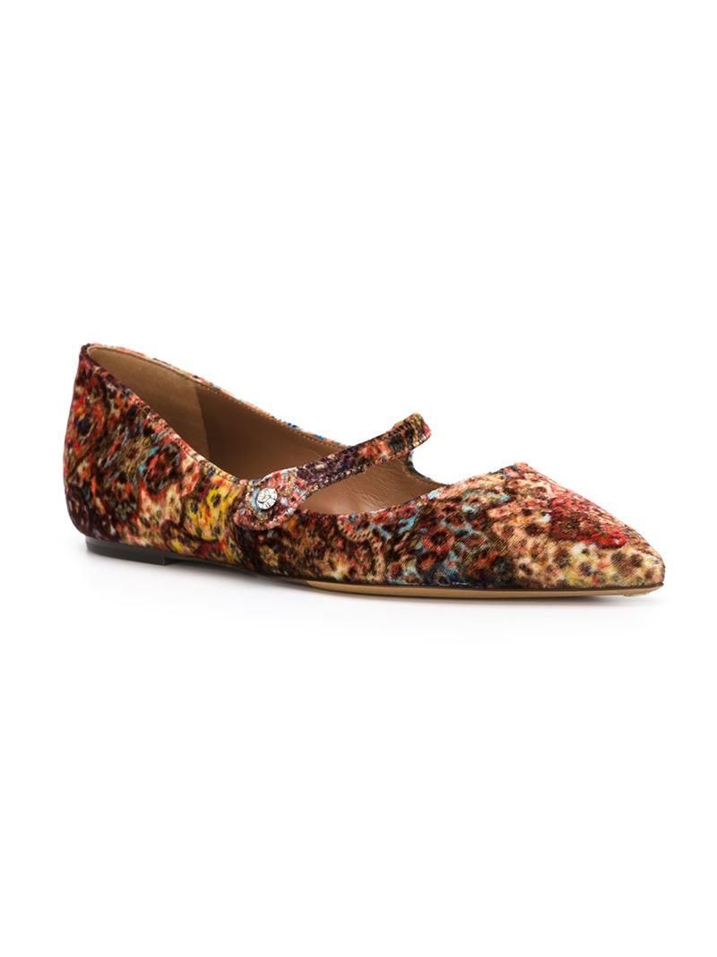 Stylish Tabitha Simmons Flats | Elegant Tabitha Simmons Hermione Inspirations
