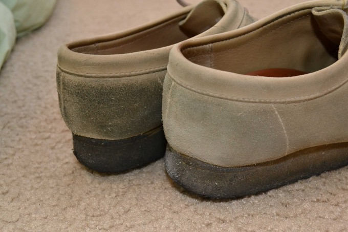 Suede Dye Walmart | How To Clean Suede Boots | How Do You Clean Suede