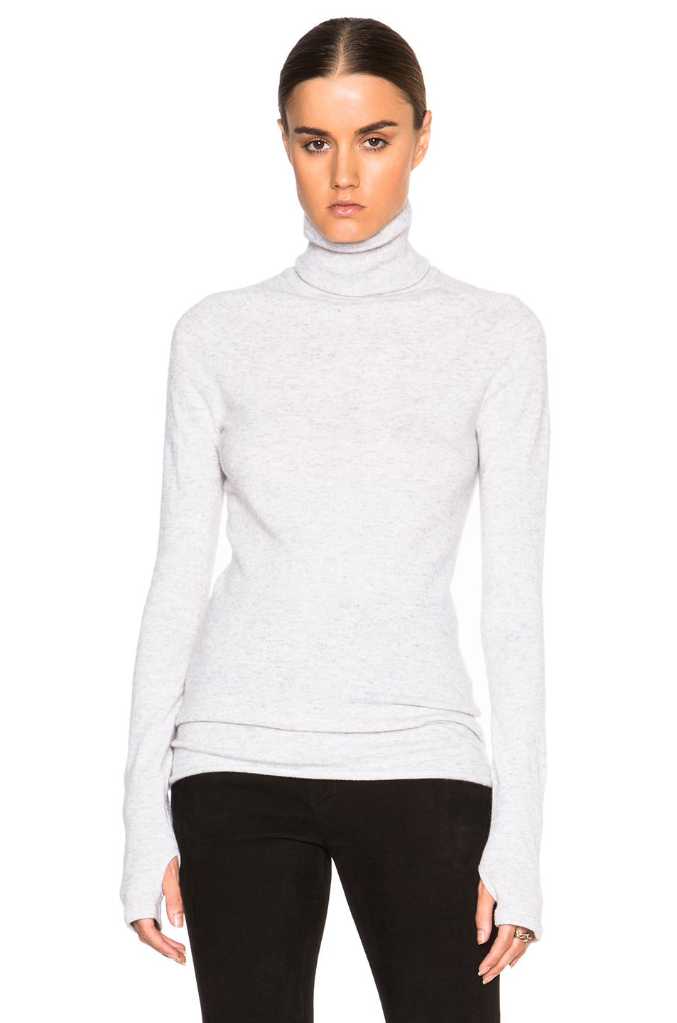 Sweater with Thumbholes | Sweaters with Thumb Loops | Thumbhole Sweater