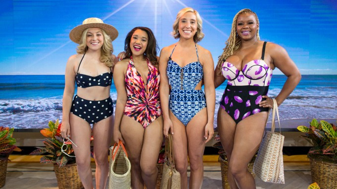 Swimsuits For Busty Women | Bathing Suits For Curvy Body Types | Bathing Suits For Body Types