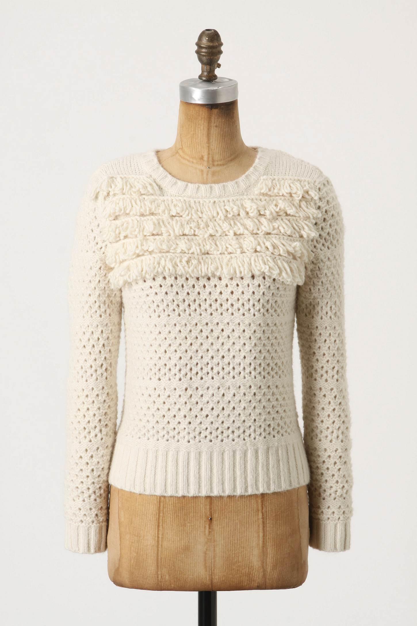 Tacky Christmas Sweater | Walmart Ugly Sweater | Shaggy Sweater