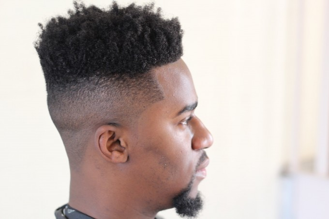 Taper Fade Haircut | Bald Fade | 5 Fade Haircut
