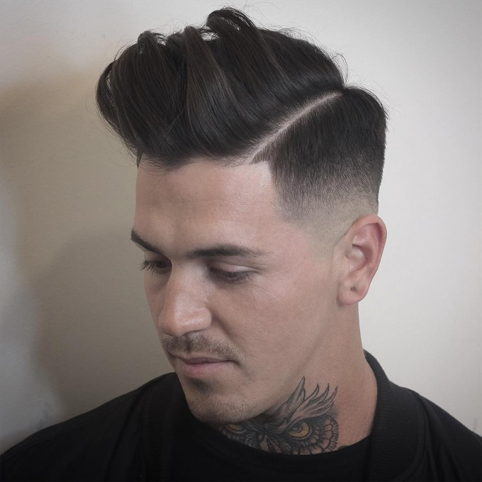 Taper Haircut Vs Fade | Bald Fade | Tapers Haircut