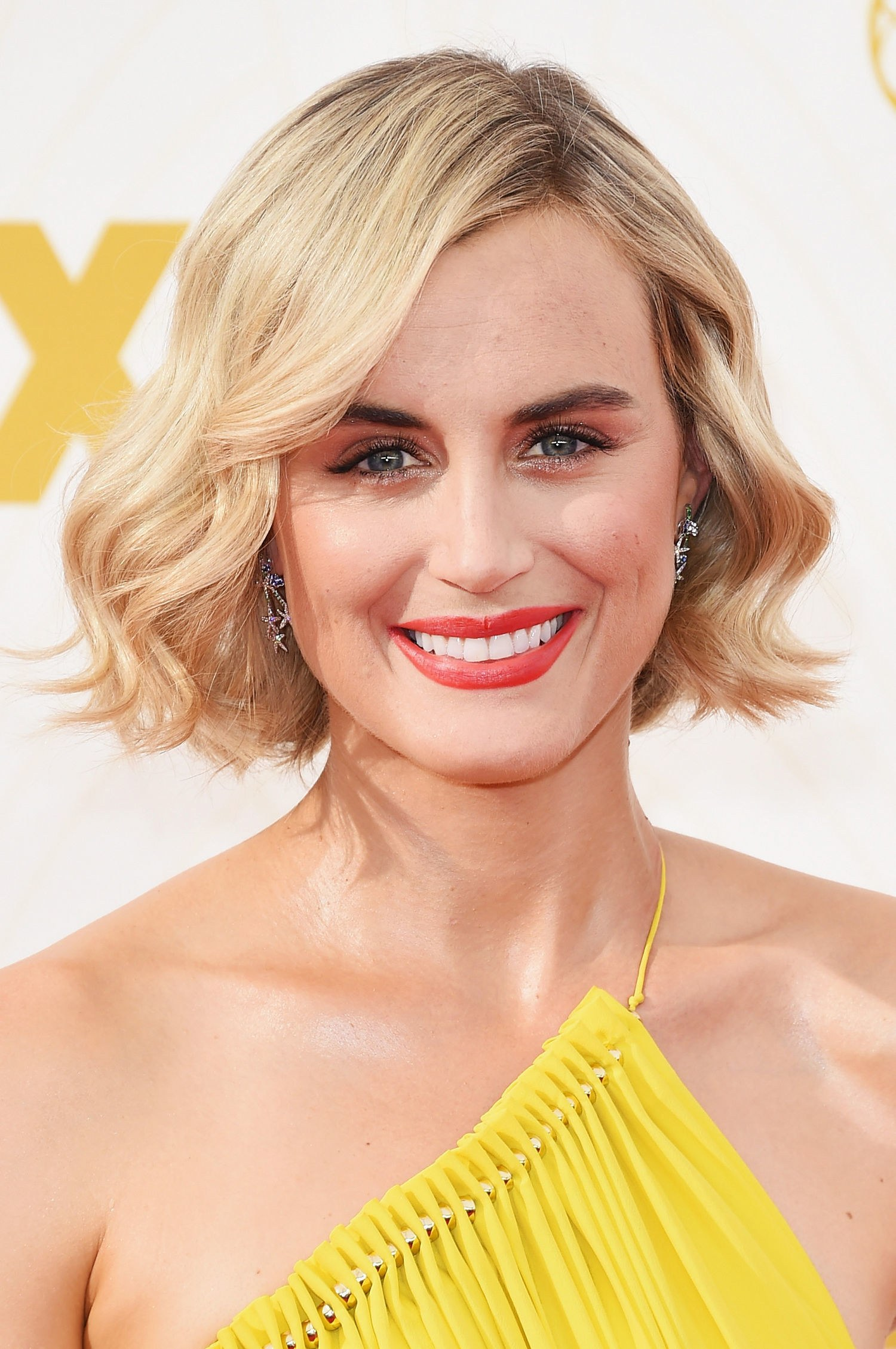 Taylor Schilling | Cheap Prom Dresses | Davids Bridal Bridesmaid Dresses