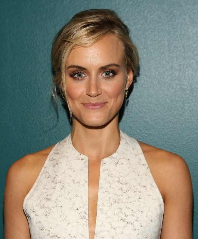 Taylor Schilling | Is Taylor Schilling Married | Dillards Prom Dresses