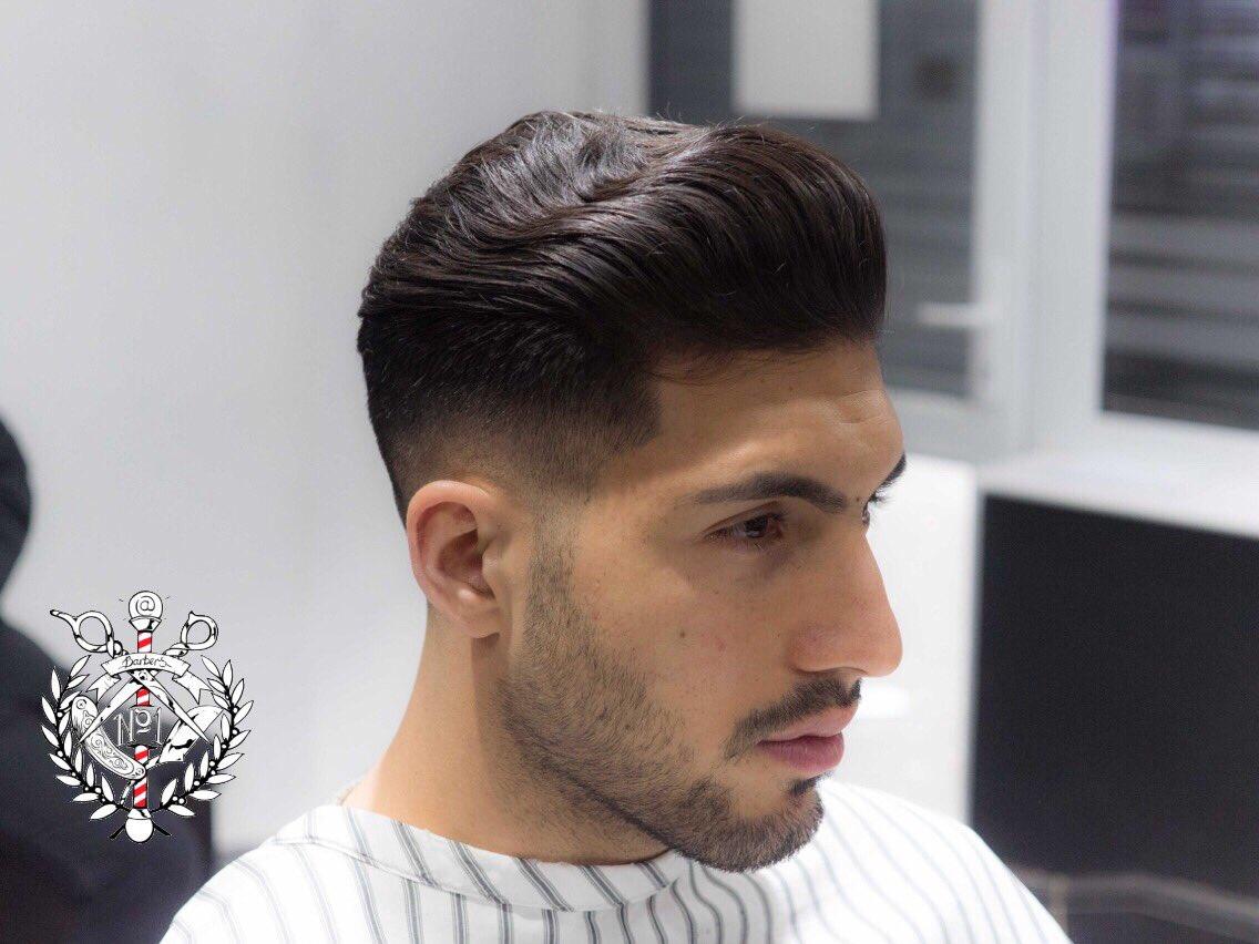 Teen Boy Hair Cut | Types of Fades Haircut | Fresh Haircuts