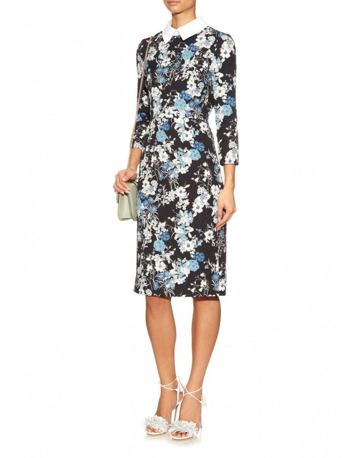 Terrific Erdem Dress | Lovable Erdem Moralioglu
