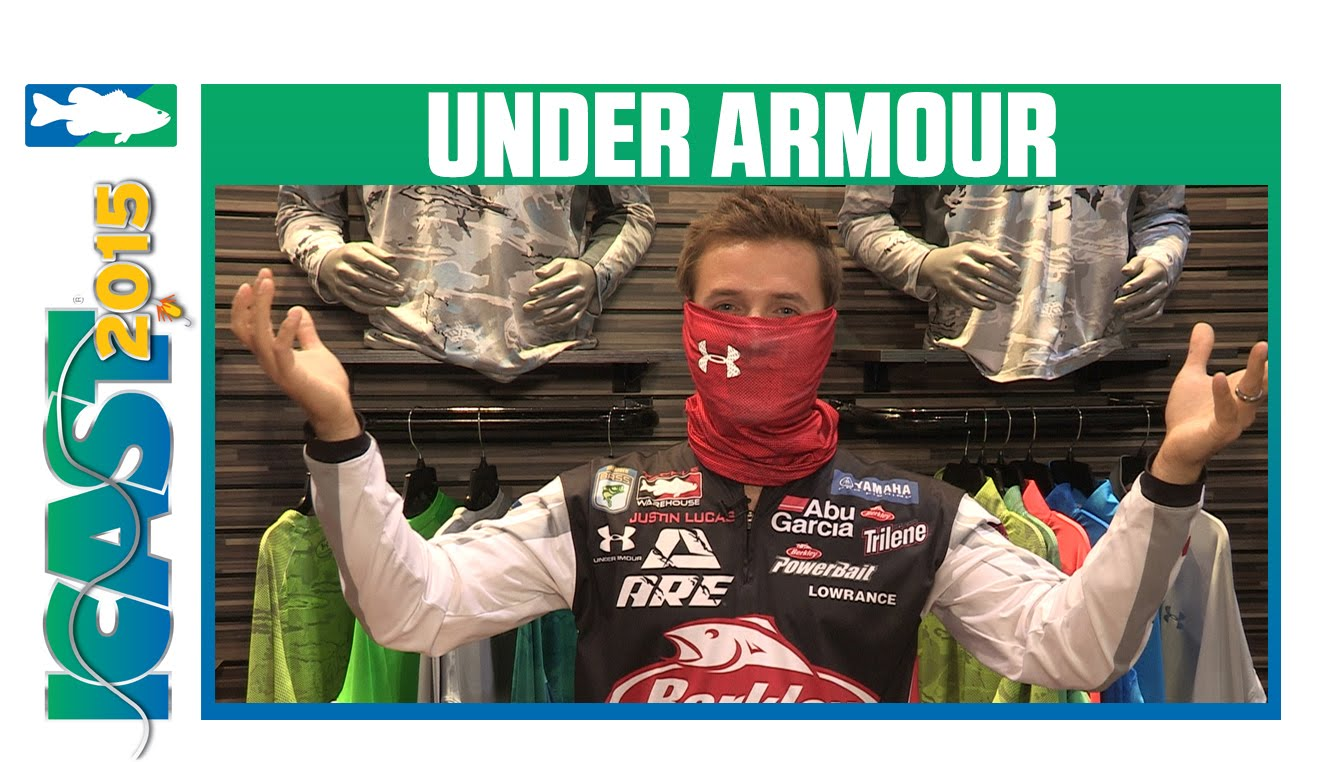 Terrific Under Armour Neck Gaiter | Astounding ColdGear® Neck Gaiter Idea