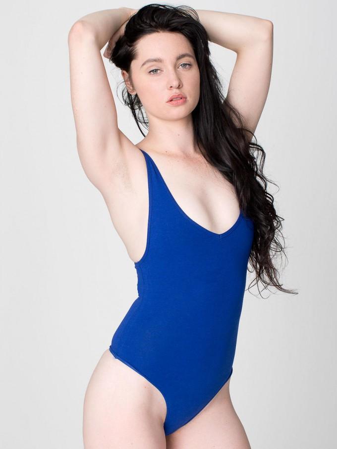 Thong Bodysuit | Plunge Bodysuit | Bodysuit Tank Top
