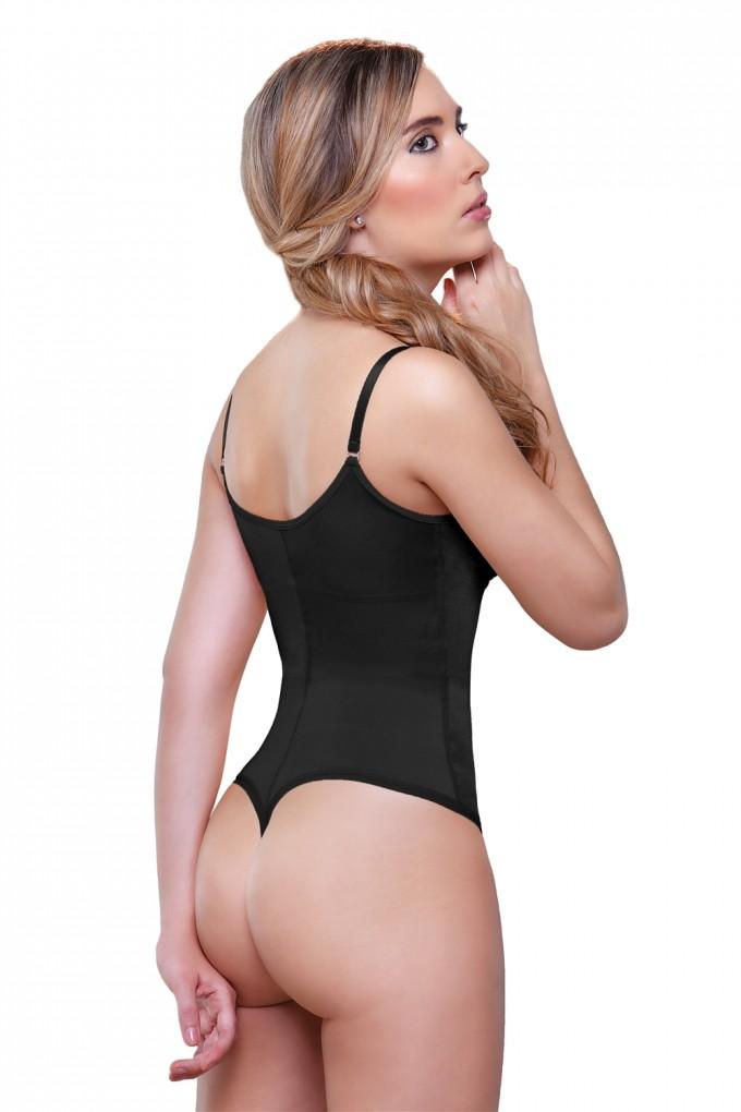 Thong Bodysuit | Womens Bodysuit Tops | 80s Thong Bodysuit