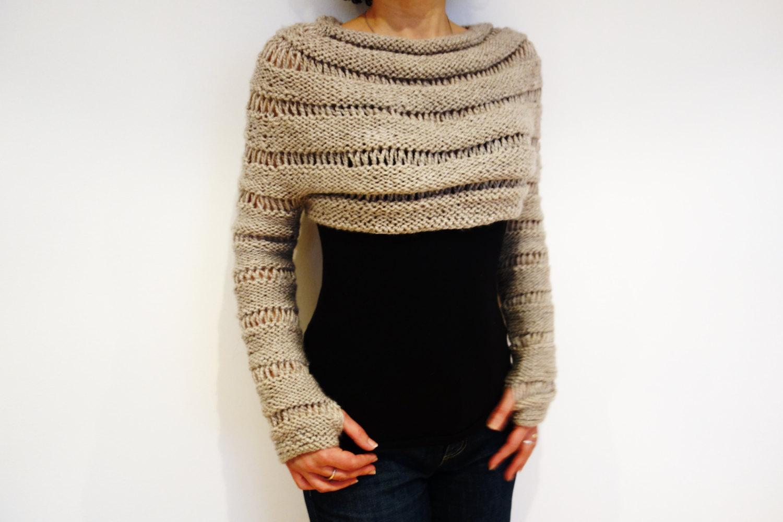 Thumb Holes in Long Sleeve Shirts | Thumbhole Sweater | Womens Thumb Hole Shirts