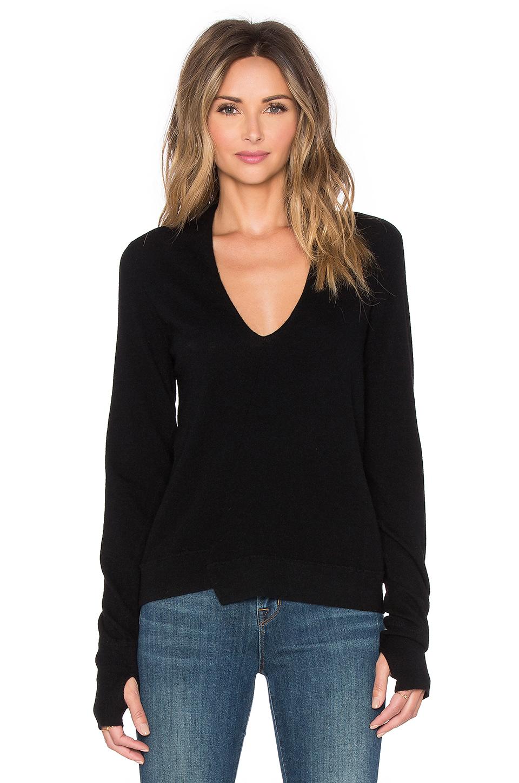 Thumb Holes in Sleeves | Thumbhole Sweater | Thumb Hole Sweatshirt