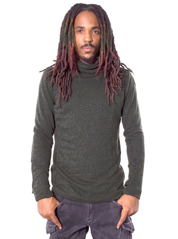 Thumbhole Hoodies | Plus Size Thumbhole Shirts | Thumbhole Sweater