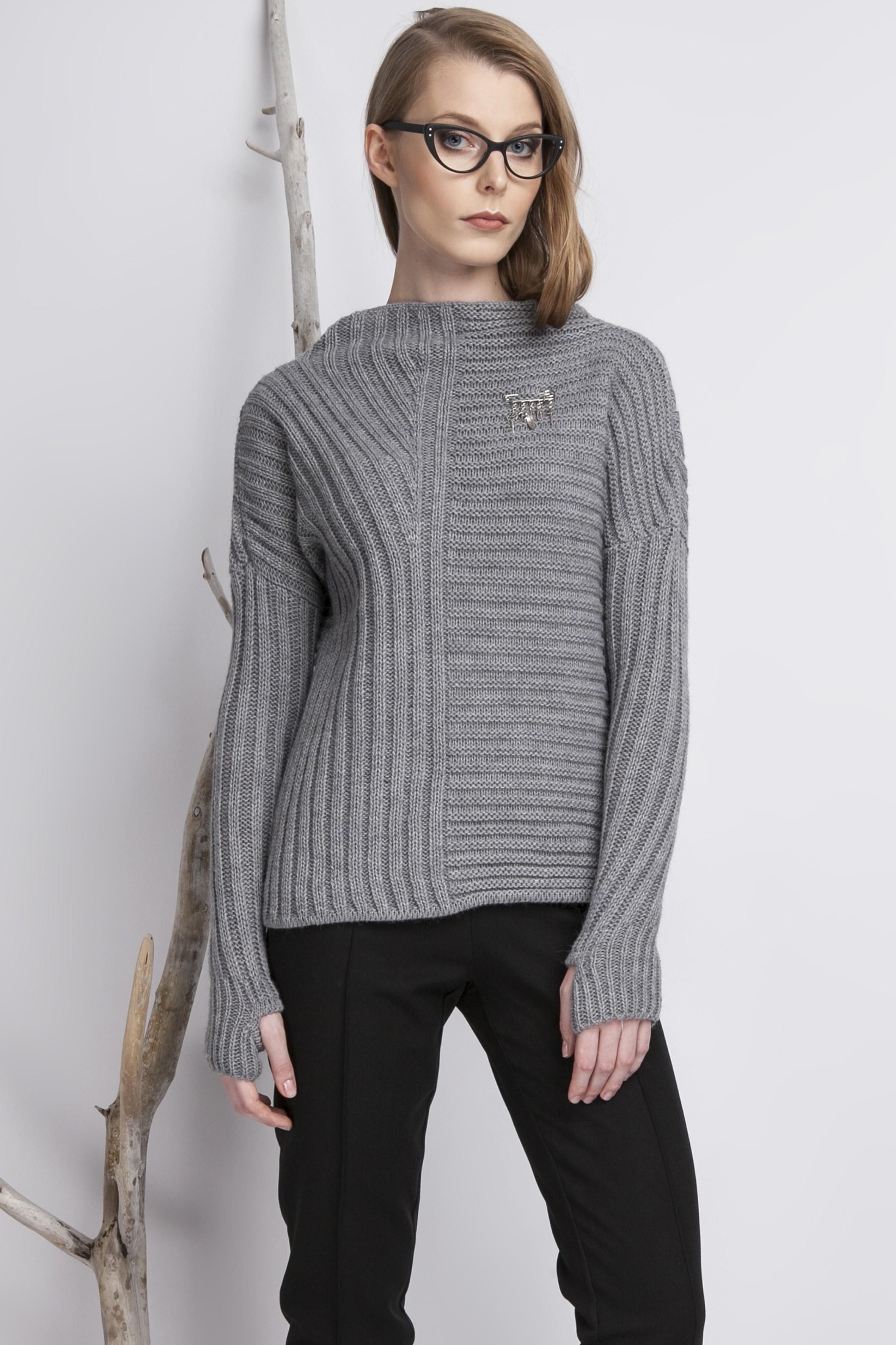 Thumbhole Sweater | Thumbhole Jacket | Thermal Shirt with Thumb Holes