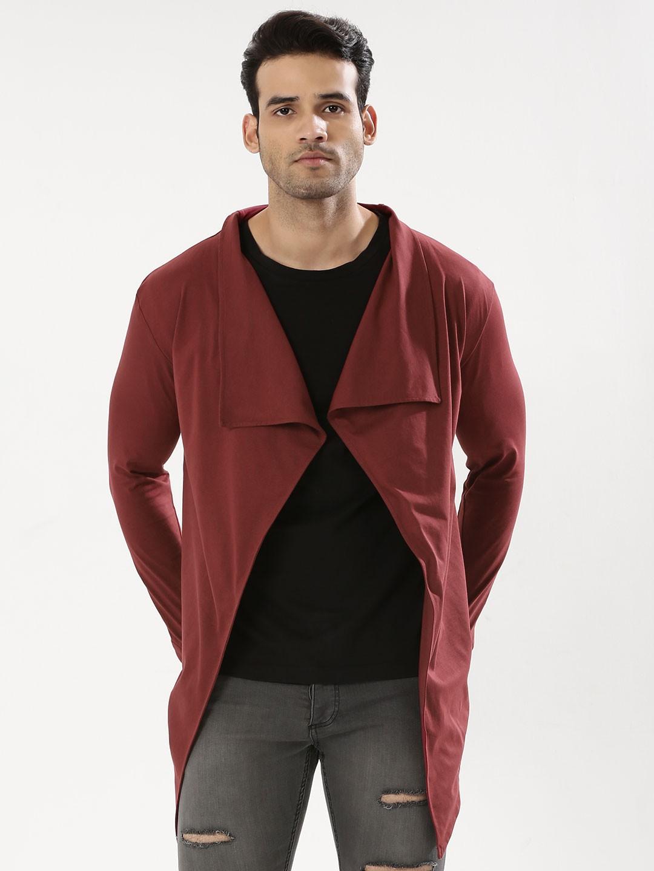 Thumbhole Sweater | Yoga Jacket with Thumb Holes | Sweater with Thumb Holes