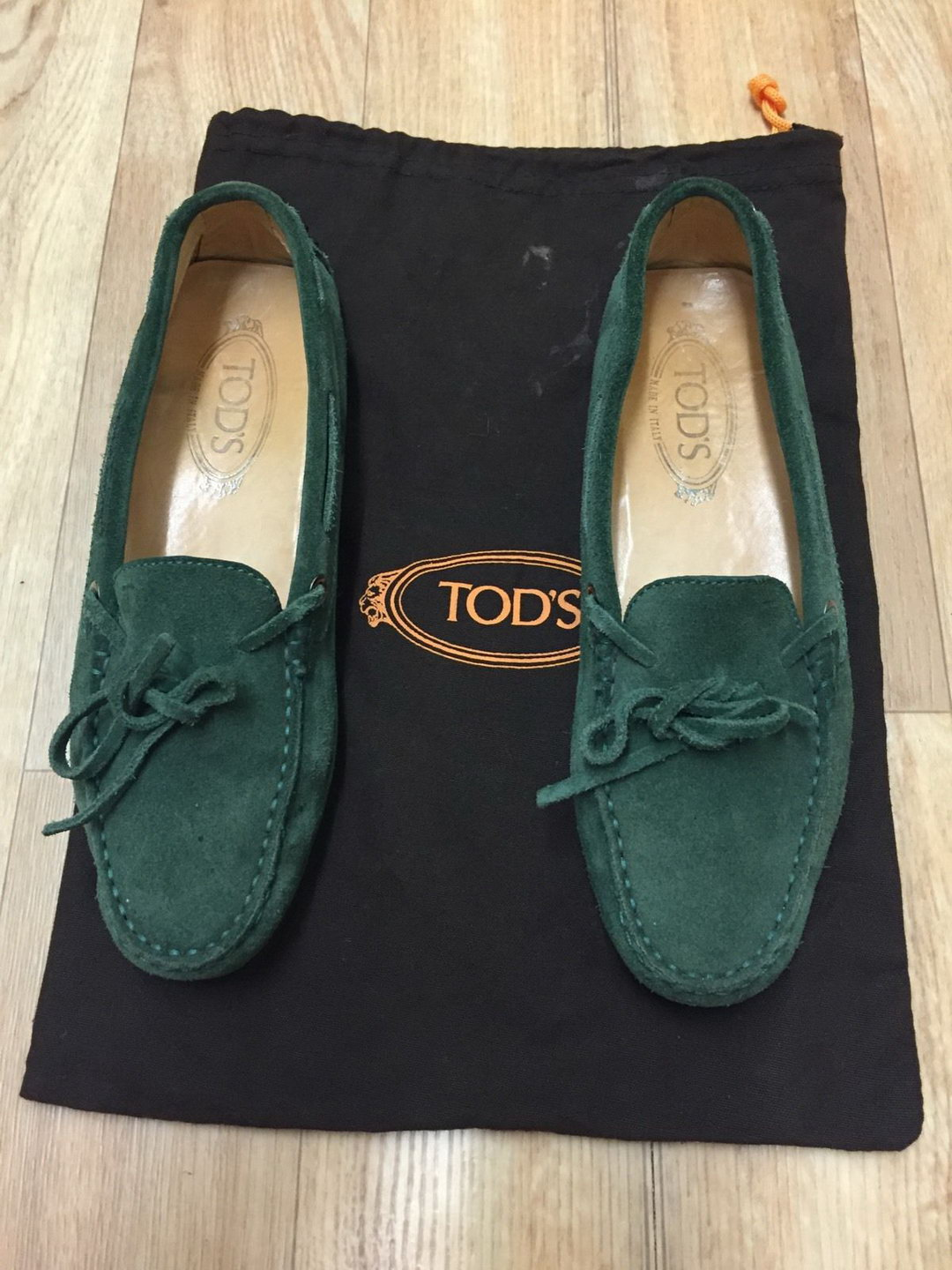 Tods Loafers Mens | Gommino Driving Shoes | Tods Loafers
