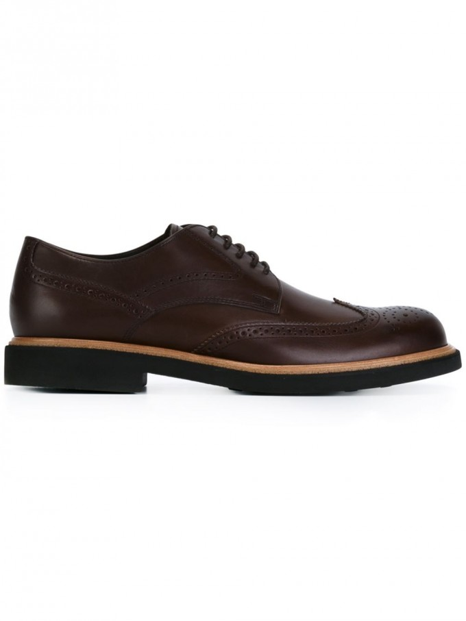 Tods Loafers | Mens Tods Shoes | Tods Men Shoes