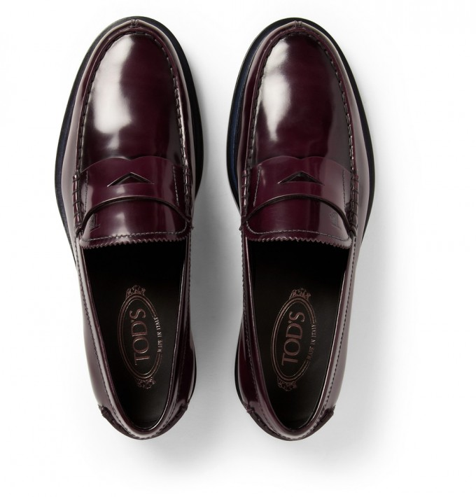 Tods Loafers | Tods Driving Loafers | Tods Shoes New York