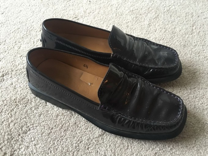 Tods Loafers | Tods Loafer | Saks Tods