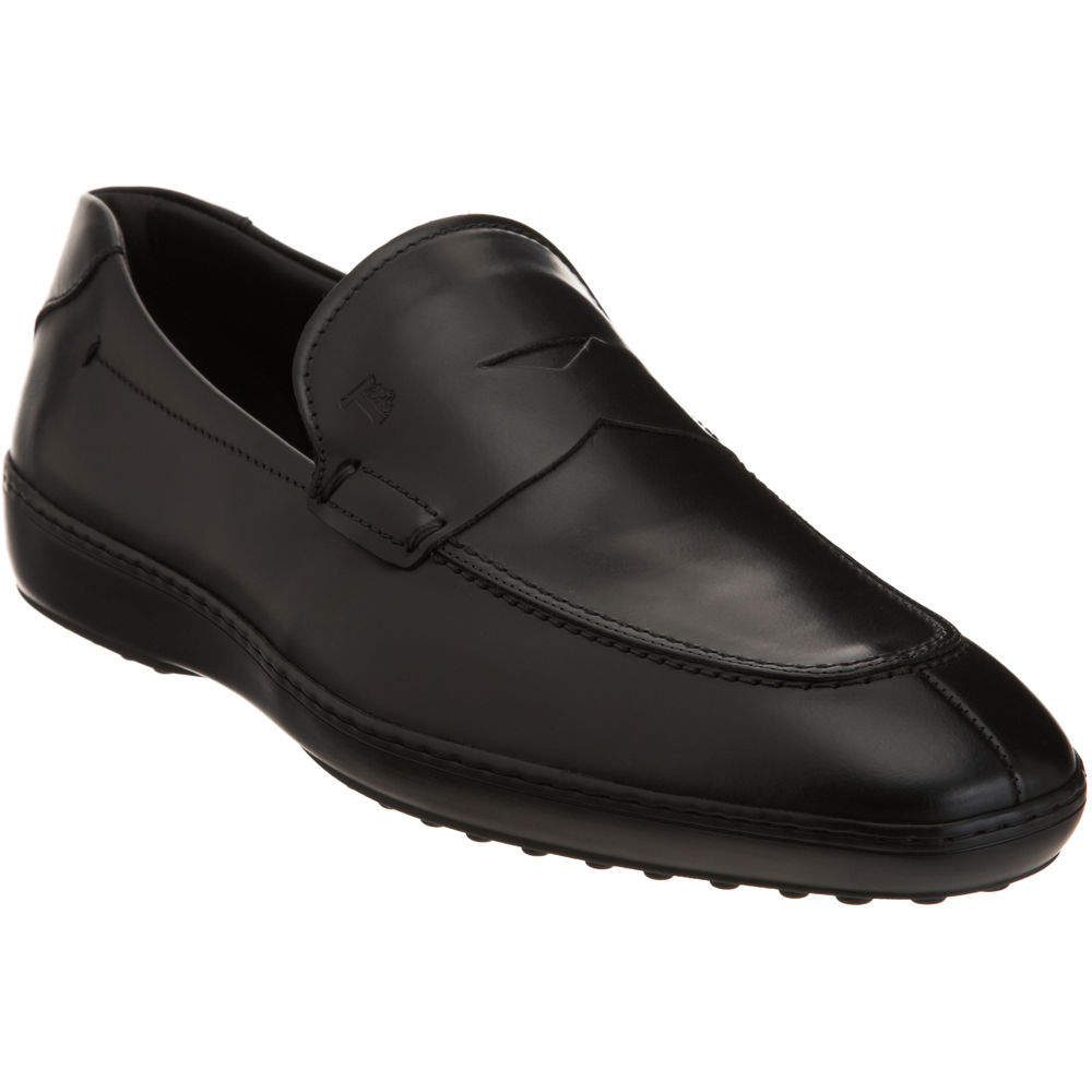 Tods Mens | Tods Loafers | Baby Tods Loafers
