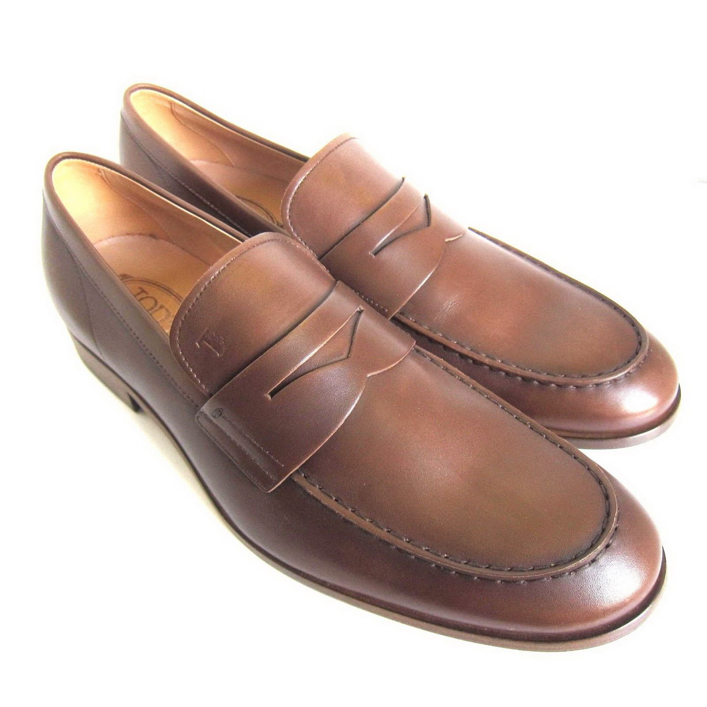 Tods Mens   Tods Loafers   Tod Bags