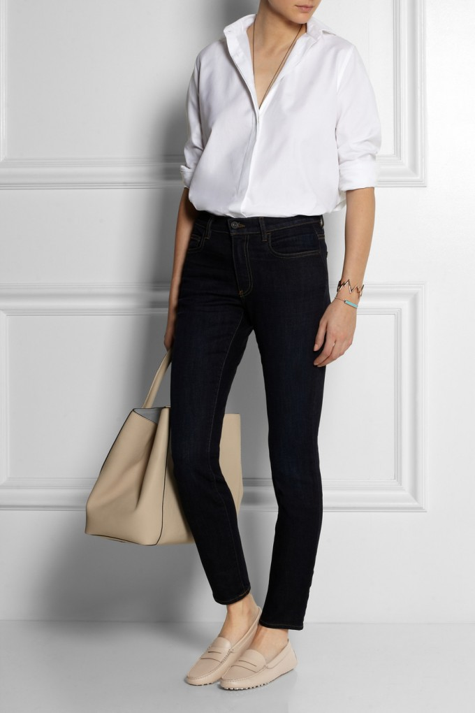Tods Summer Sale | Tods Leather Jacket | Tods Loafers