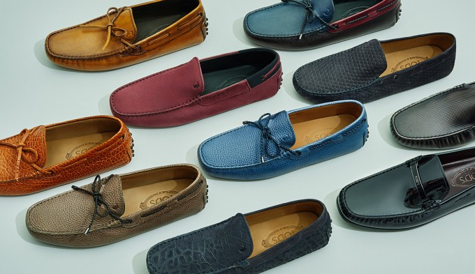 Tods Wallet | Tods Loafer | Tods Loafers
