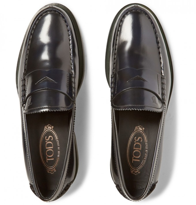 Tods Womens Loafers | Tods Loafers | Tod Driving Shoes